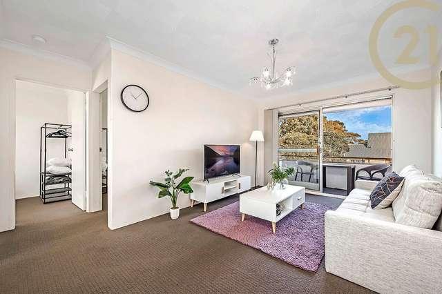 16/73-75 Doncaster Avenue, Kensington NSW 2033