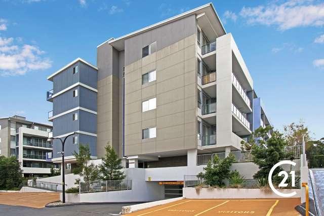 403/8b Myrtle Street, Prospect NSW 2148