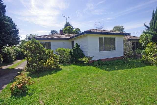 28 Leichhart, Blackheath NSW 2785