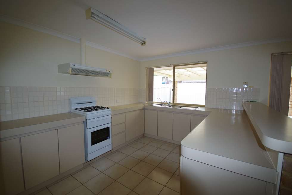 Second view of Homely house listing, 4B Kilmartin Place, Usher WA 6230