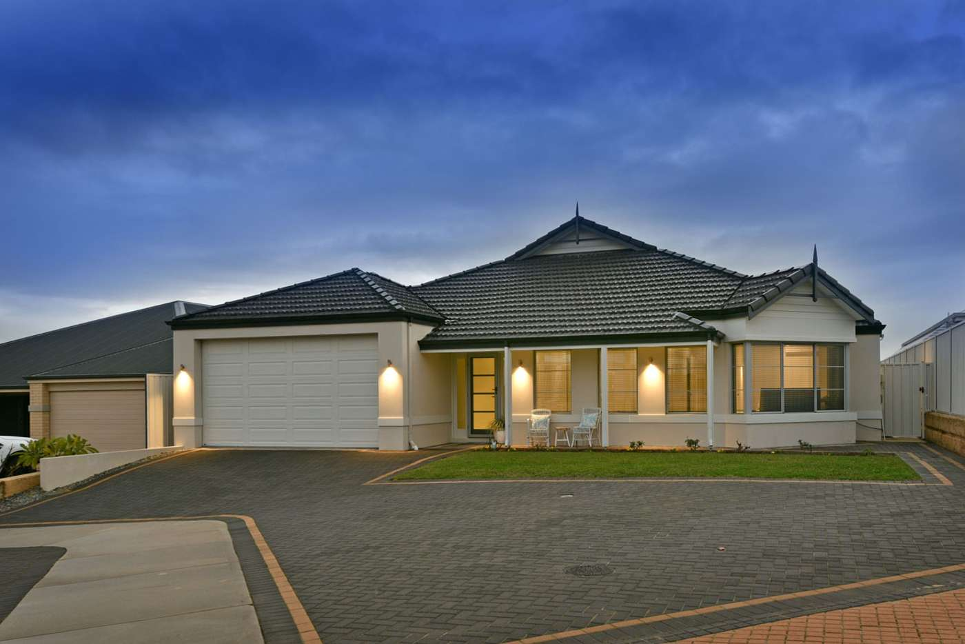 Main view of Homely house listing, 3 Scarlet Close, Tapping WA 6065
