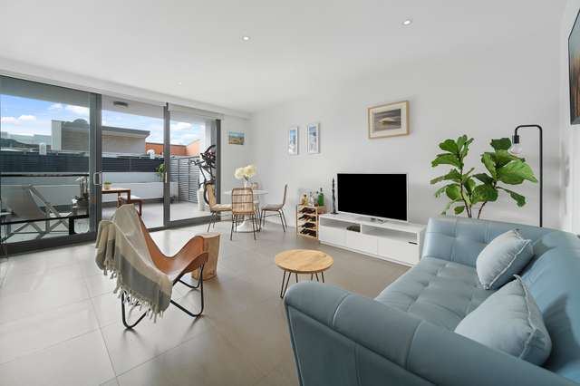 107/274 Darby Street, Cooks Hill NSW 2300