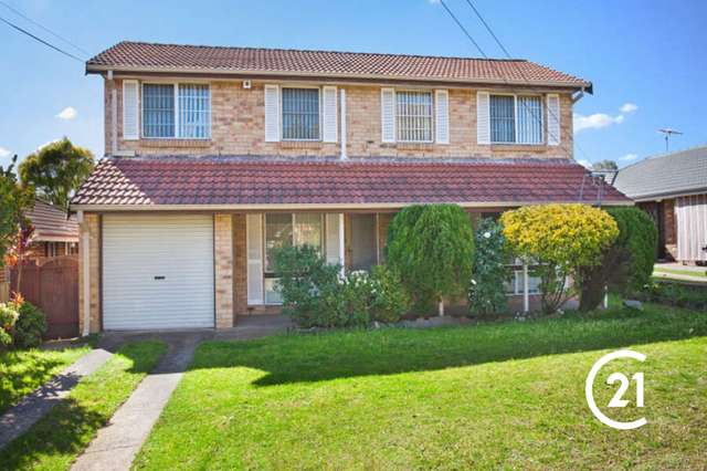 59 Endeavour Street, Seven Hills NSW 2147