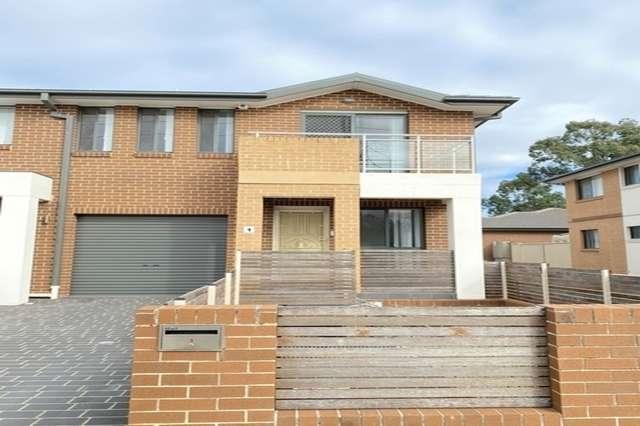 1/122-124 Hartington Street, Rooty Hill NSW 2766