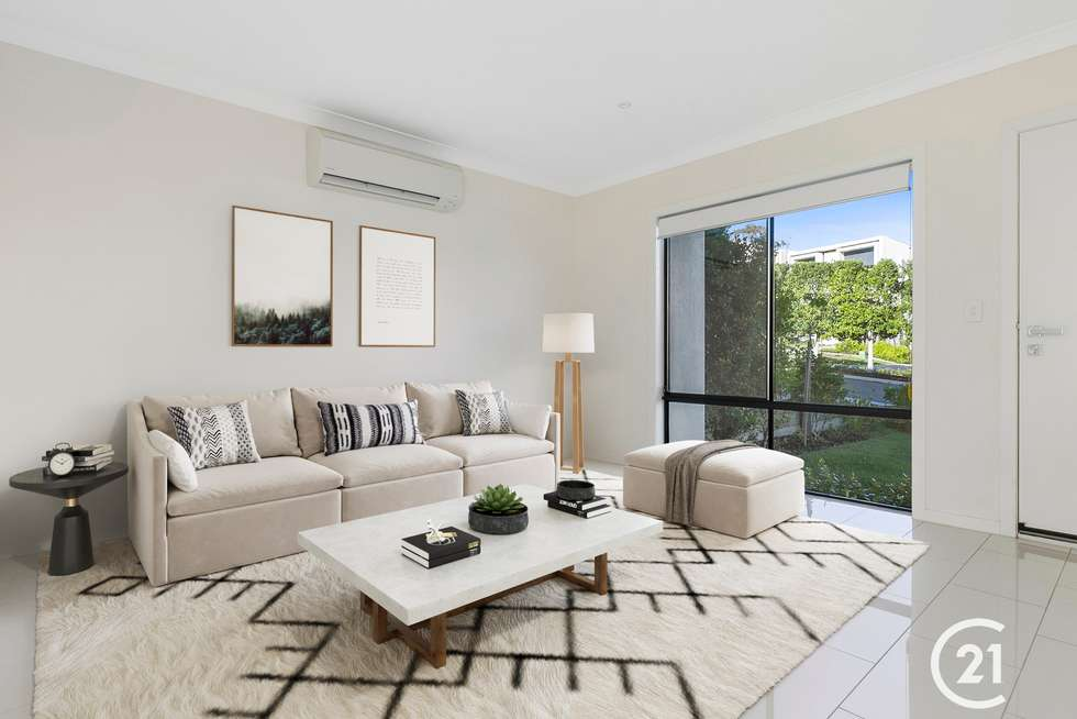 Second view of Homely townhouse listing, 24 Curlew Way, Peregian Springs QLD 4573