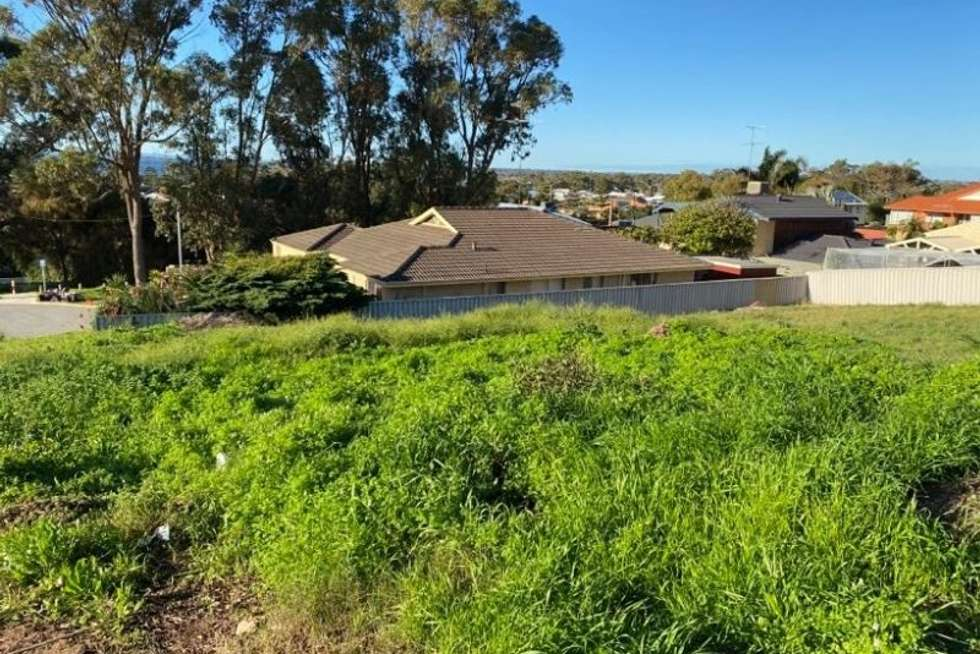 Fifth view of Homely residentialLand listing, 2 Aquarius Close, Falcon WA 6210