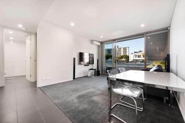 3503/1 Alexandra Drive, Camperdown NSW 2050