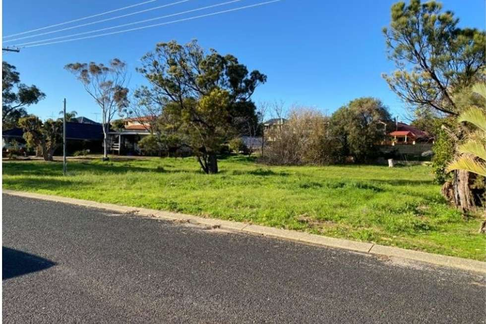 Fourth view of Homely residentialLand listing, 5 Corinna Street, Falcon WA 6210