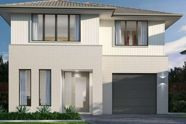 Lot 22 Proposed Road, Leppington NSW 2179