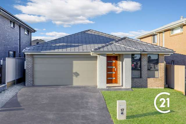 17 Kewba Street, Riverstone NSW 2765