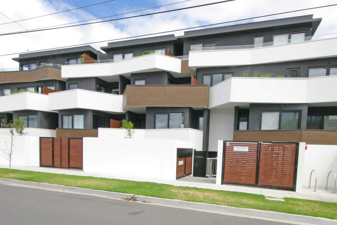 Main view of Homely apartment listing, 1/25 Nicholson Street, Bentleigh VIC 3204