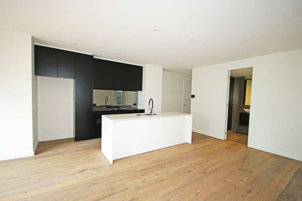 Second view of Homely apartment listing, 1/25 Nicholson Street, Bentleigh VIC 3204