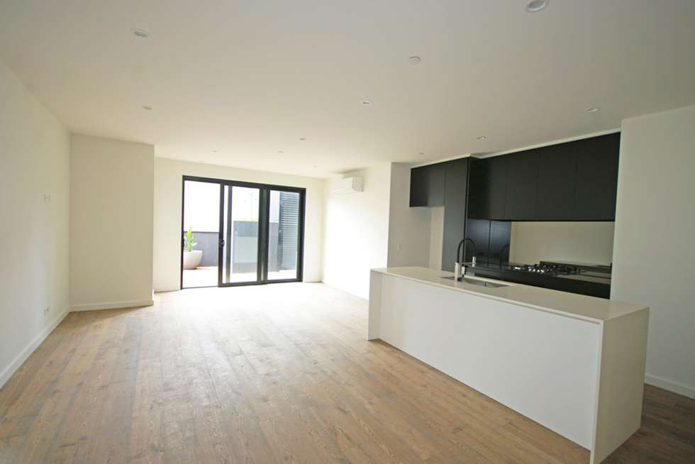 Third view of Homely apartment listing, 1/25 Nicholson Street, Bentleigh VIC 3204