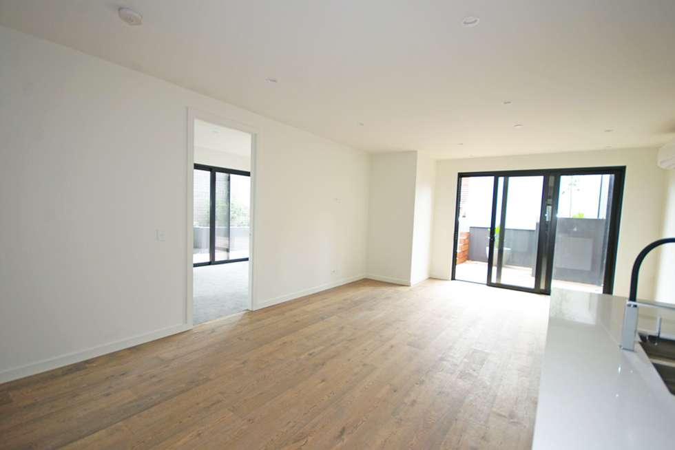 Fourth view of Homely apartment listing, 1/25 Nicholson Street, Bentleigh VIC 3204
