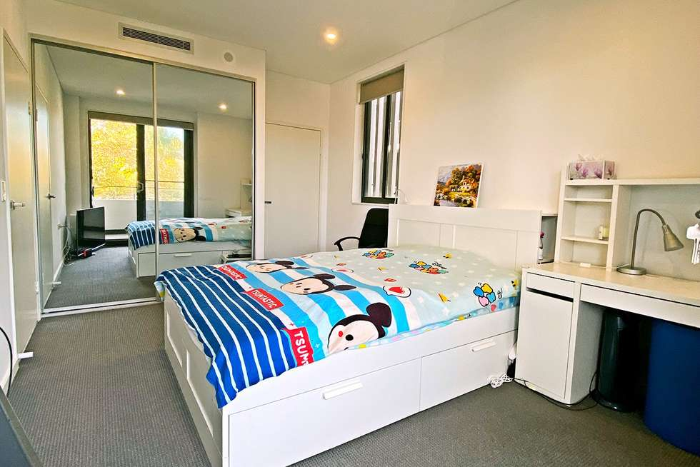 Fourth view of Homely apartment listing, 30/44-52 Kent Street, Epping NSW 2121