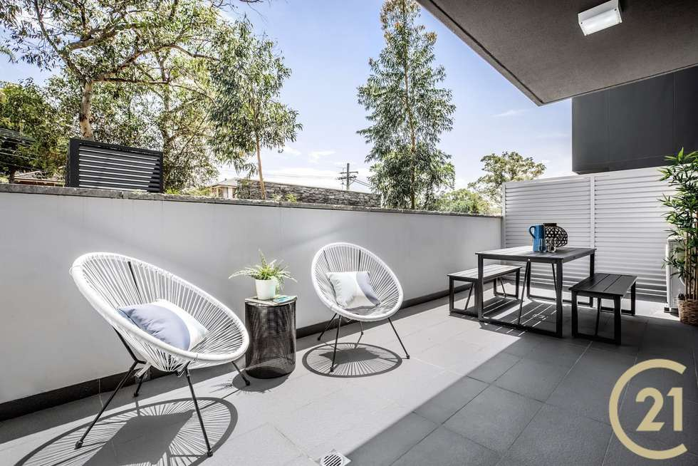 Fifth view of Homely apartment listing, 30/44-52 Kent Street, Epping NSW 2121