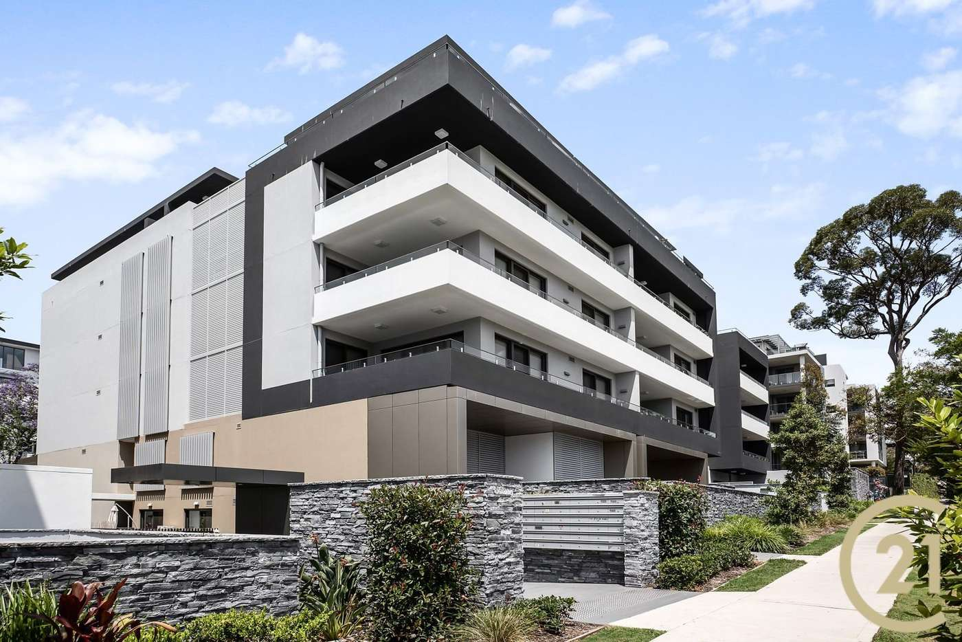 Seventh view of Homely apartment listing, 30/44-52 Kent Street, Epping NSW 2121