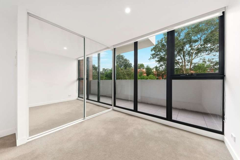 Fourth view of Homely apartment listing, 210/251 Canterbury Road, Forest Hill VIC 3131