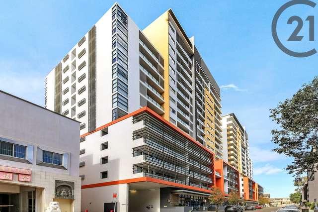 502A/8 Cowper Street, Parramatta NSW 2150
