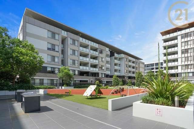 2115/1A Morton St, Parramatta NSW 2150