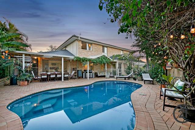 33 Sarah Jane Avenue, Beaumont Hills NSW 2155