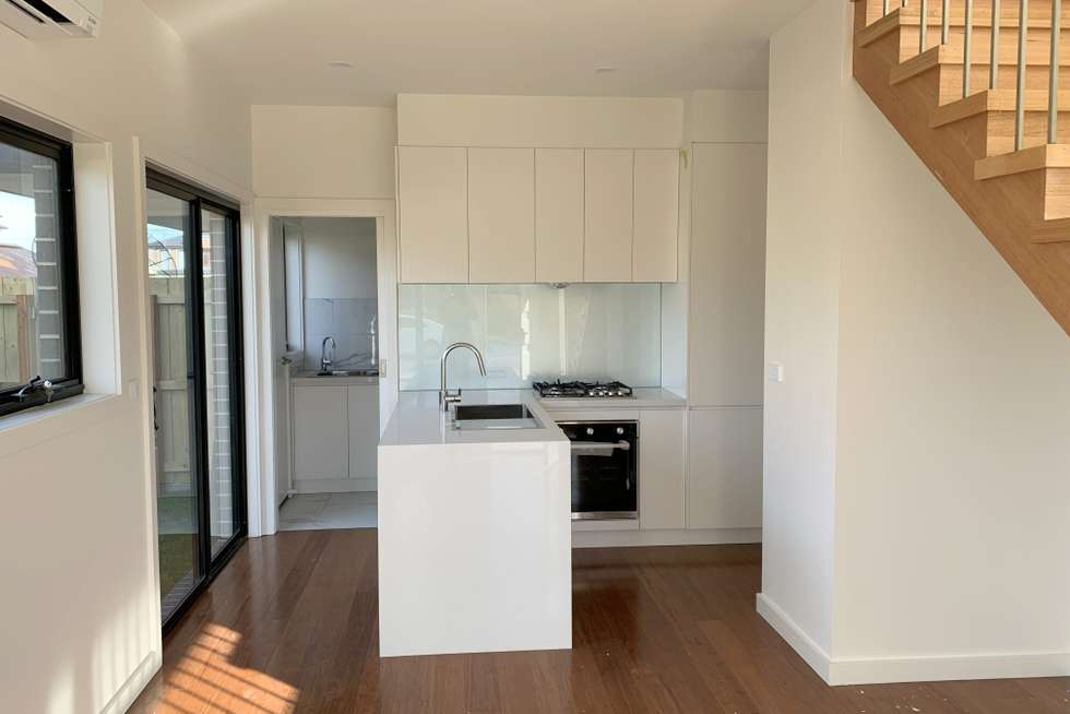 Second view of Homely townhouse listing, 1/35 Union Grove, Springvale VIC 3171