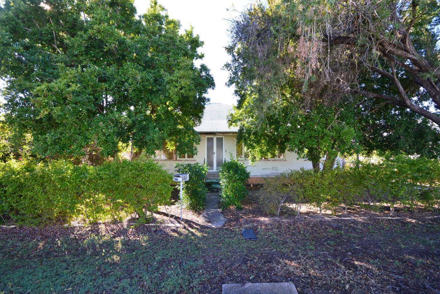 Main view of Homely house listing, 10 Hunter Street, Bundaberg South QLD 4670