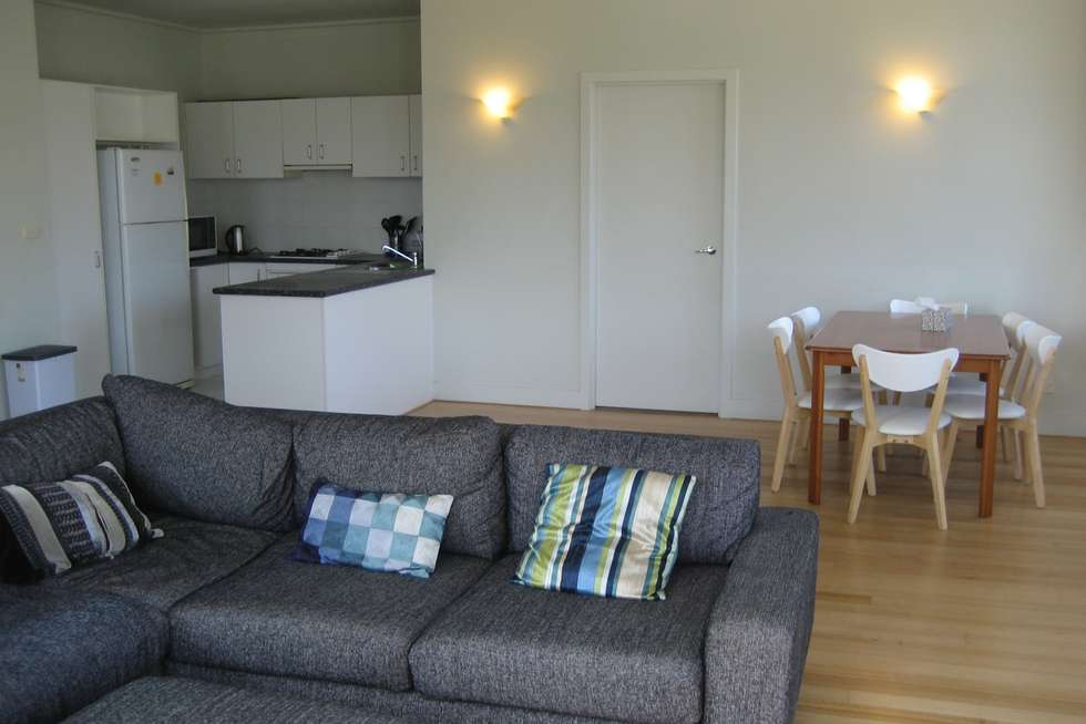 Fifth view of Homely apartment listing, 4/2 Macarthur Road, Parkville VIC 3052
