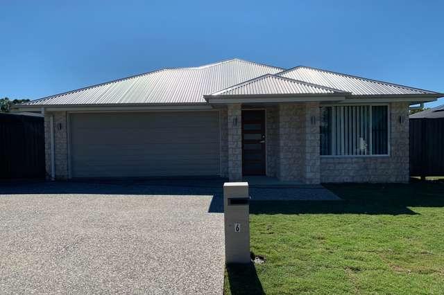 6 Tannen Court, Urangan QLD 4655