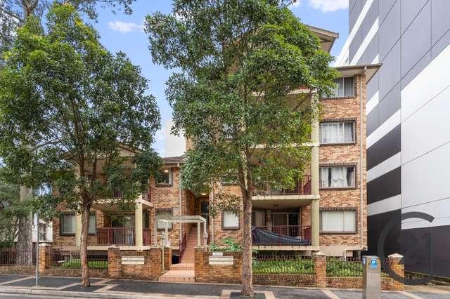 4/5-7 COWPER STREET, Parramatta NSW 2150
