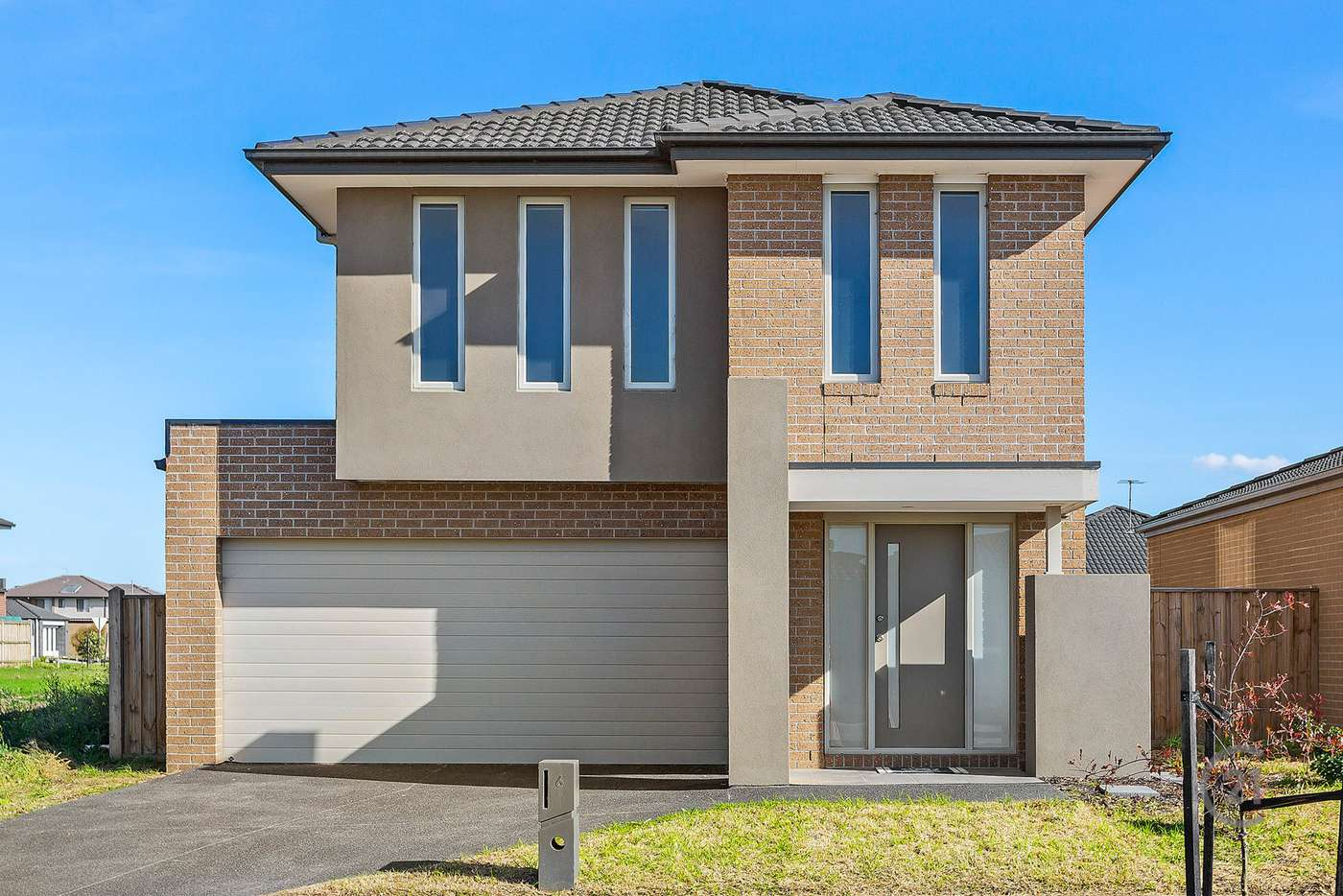 Main view of Homely house listing, 6 Hutchence Drive, Point Cook VIC 3030