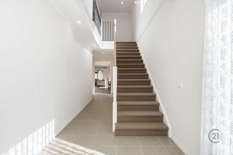 Second view of Homely house listing, 6 Hutchence Drive, Point Cook VIC 3030