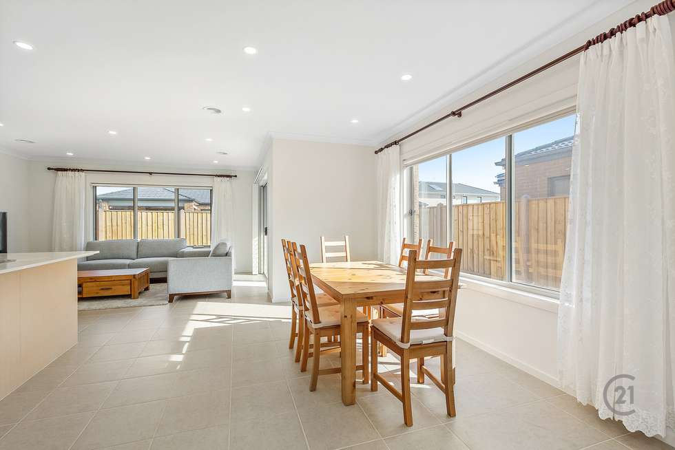 Third view of Homely house listing, 6 Hutchence Drive, Point Cook VIC 3030
