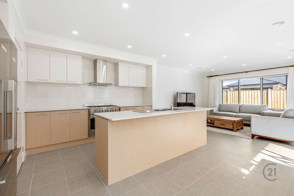 Fourth view of Homely house listing, 6 Hutchence Drive, Point Cook VIC 3030