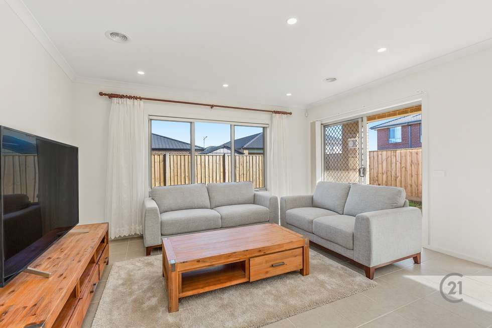 Fifth view of Homely house listing, 6 Hutchence Drive, Point Cook VIC 3030
