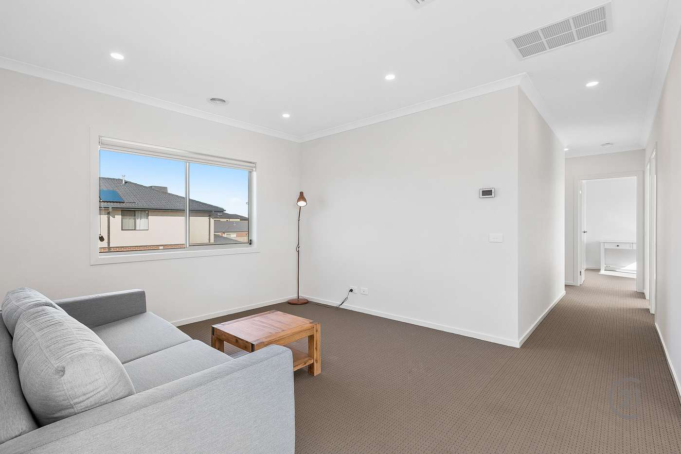 Sixth view of Homely house listing, 6 Hutchence Drive, Point Cook VIC 3030