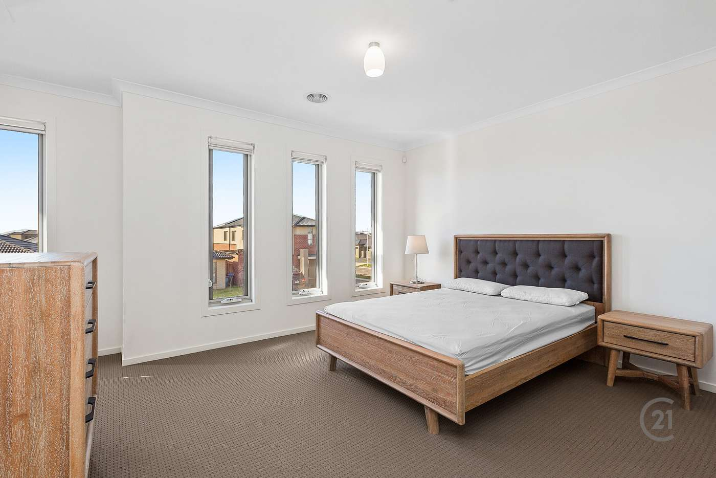 Seventh view of Homely house listing, 6 Hutchence Drive, Point Cook VIC 3030