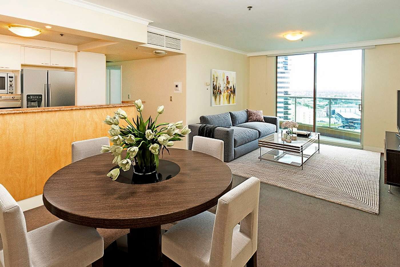 Main view of Homely apartment listing, 343-357 Pitt Street, Sydney NSW 2000