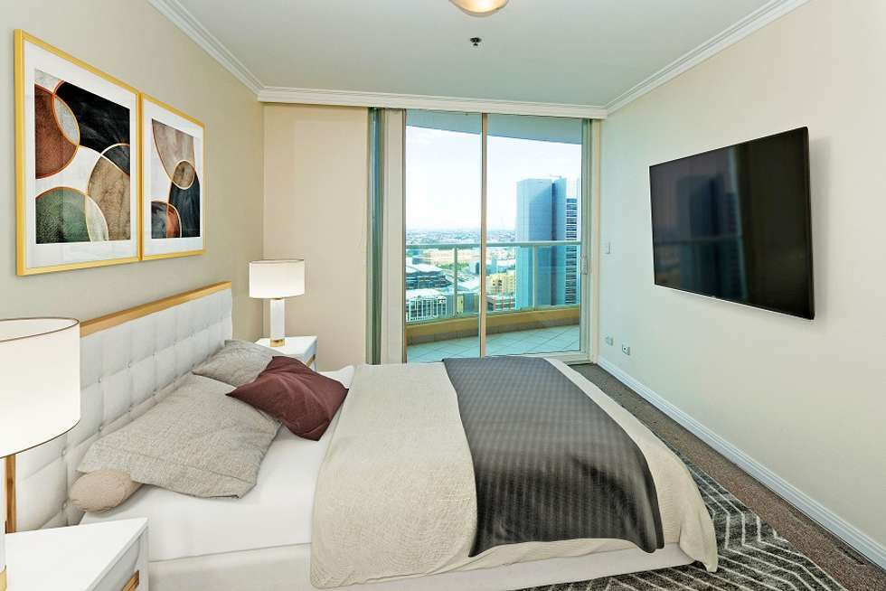 Second view of Homely apartment listing, 343-357 Pitt Street, Sydney NSW 2000