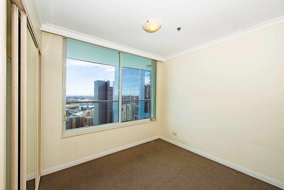 Fourth view of Homely apartment listing, 343-357 Pitt Street, Sydney NSW 2000