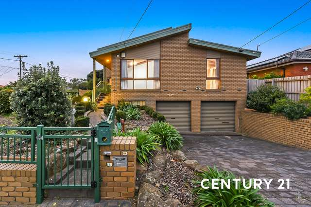 23 Christopher Court, Clarinda VIC 3169