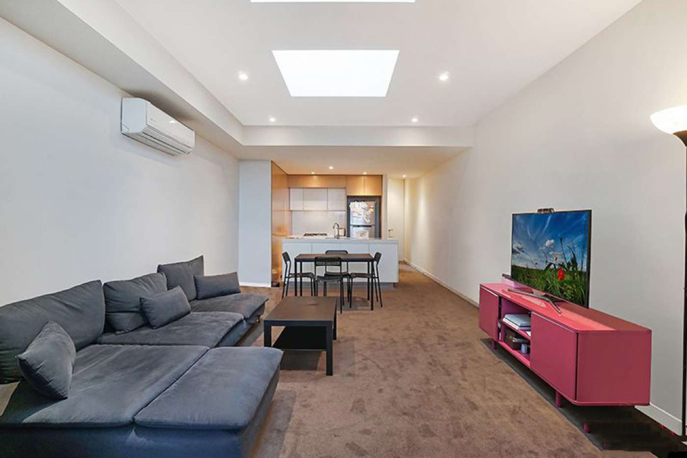 Main view of Homely apartment listing, 72/6 Archibald Avenue, Waterloo NSW 2017