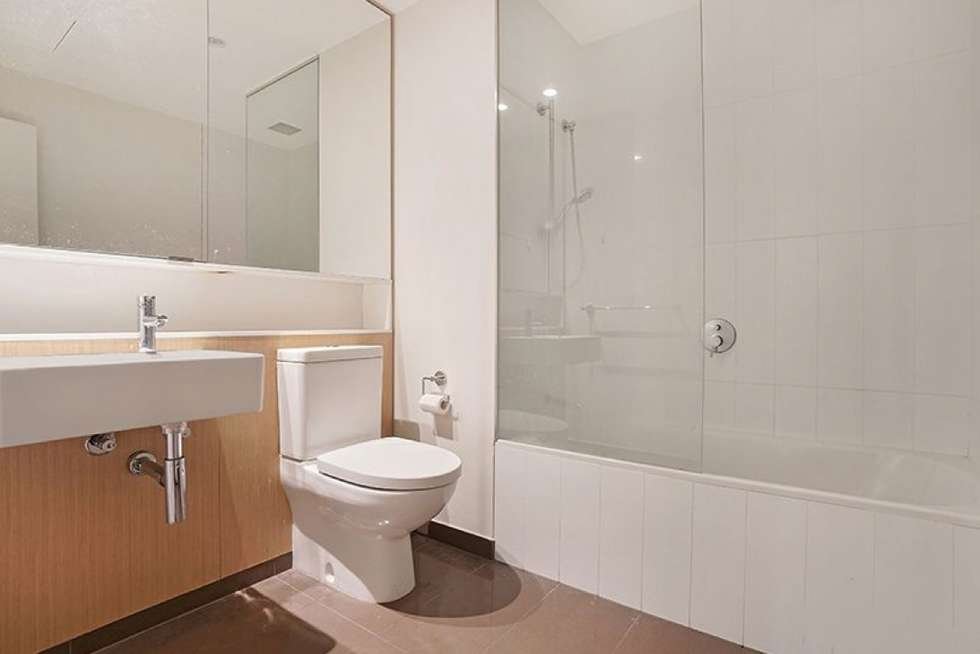 Fifth view of Homely apartment listing, 72/6 Archibald Avenue, Waterloo NSW 2017