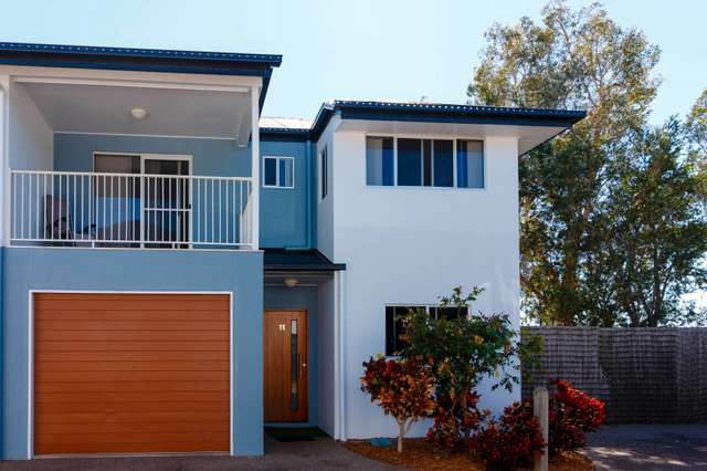 Unit 11/26 Hunter Street, Pialba QLD 4655