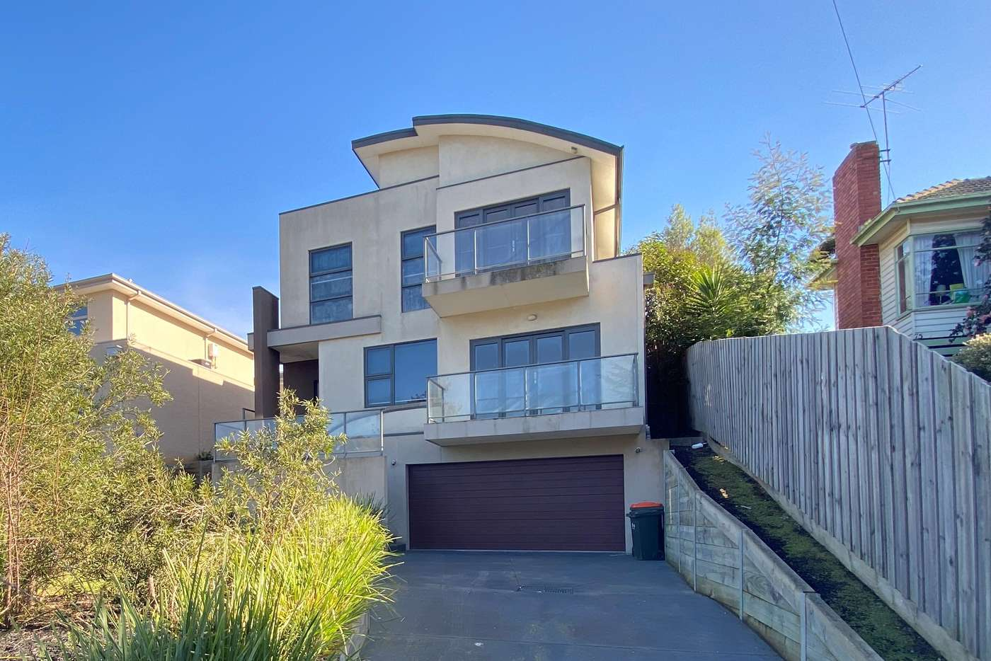 Main view of Homely house listing, 1/73 Winfield Road, Balwyn North VIC 3104