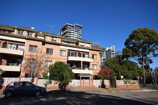 13/2 Wilson St, Chatswood NSW 2067