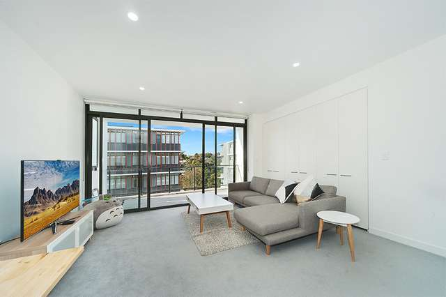 507/10 Waterview Drive, Lane Cove NSW 2066