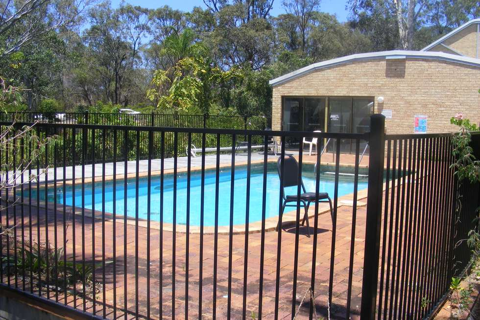 Second view of Homely unit listing, 8/429 Boat Harbour Drive, Torquay QLD 4655