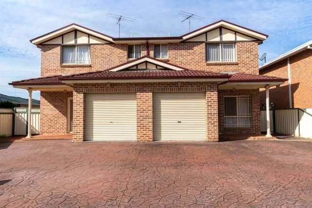 38 Pegasus Avenue, Hinchinbrook NSW 2168