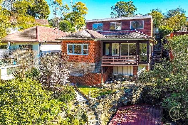 12 Avian Cres, Lane Cove NSW 2066